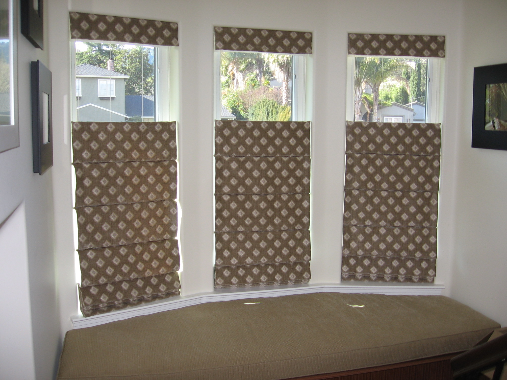 Upside Down Window Blinds Hot Tip Trim Cellular Shades To